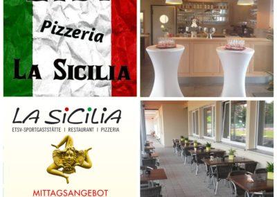 ETSV Pizzeria Sicilia