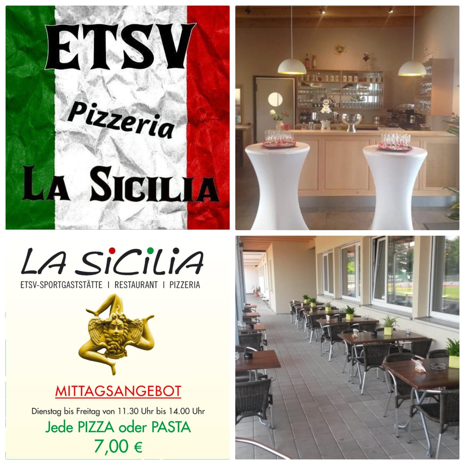 ETSV Sicilia Bild
