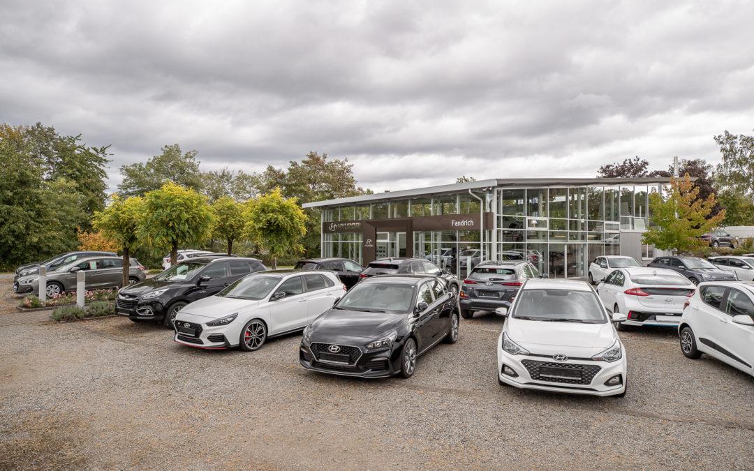 Autohaus Fandrich