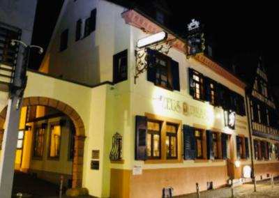 Zeus Palast Restaurant