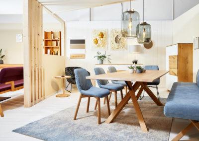 Schneckenhaus – Das grüne Möbelhaus