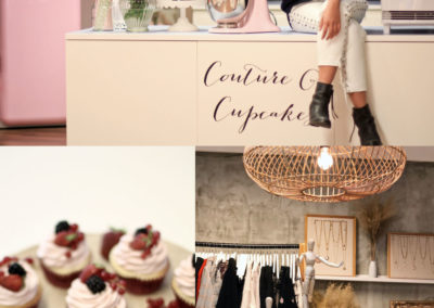Couture & Cupcakes