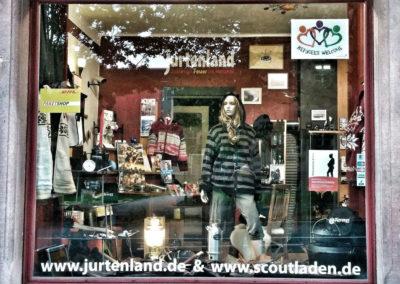 Scoutladen GmbH & Co. KG