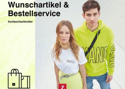 Modehaus Zinser