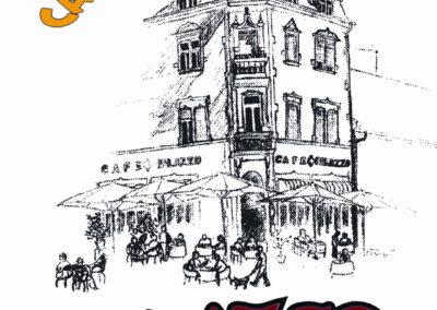 Eiscafé Palazzo