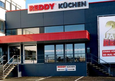 REDDY Küchen Offenburg
