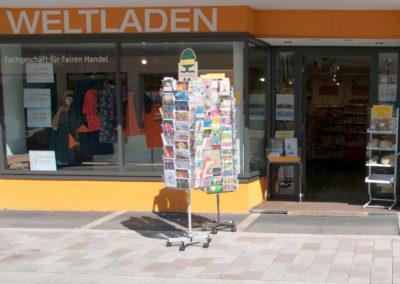 Weltladen Regentropfen e.V.