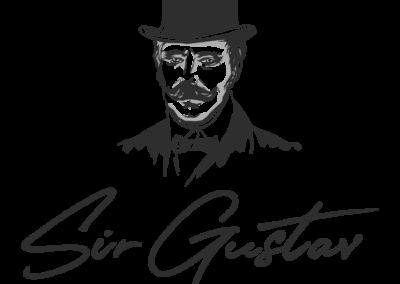 Sir Gustav