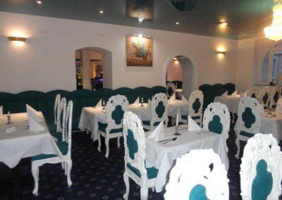 Taj Tandoori Indisches Restaurant