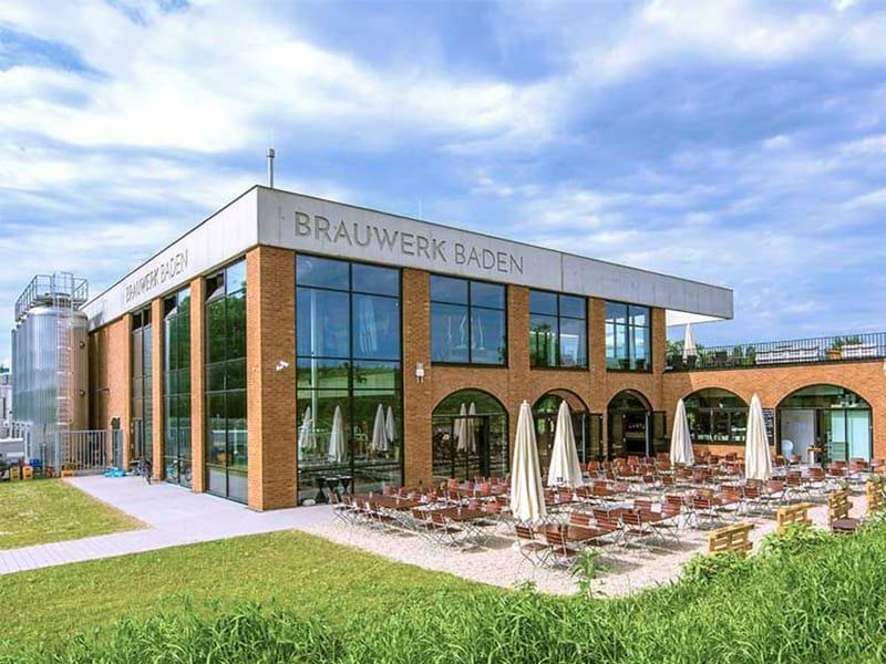 Brauwerk Baden GmbH