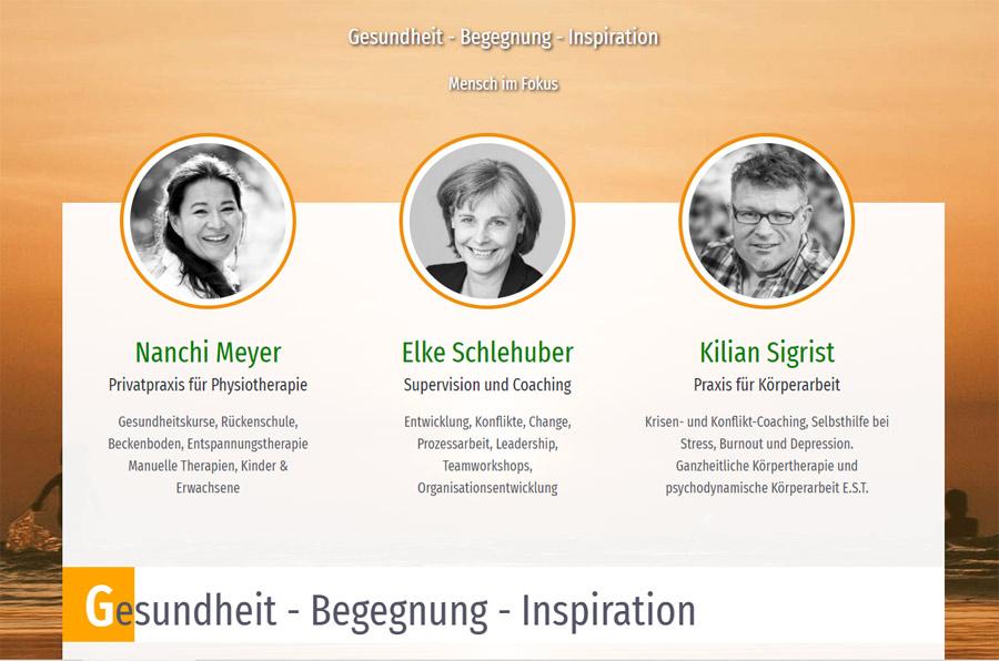 Fokus Offenburg – Gesundheitszentrum